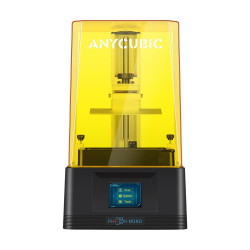 Anycubic Photon Mono Faster LCD-based SLA / Resin 3D Printer